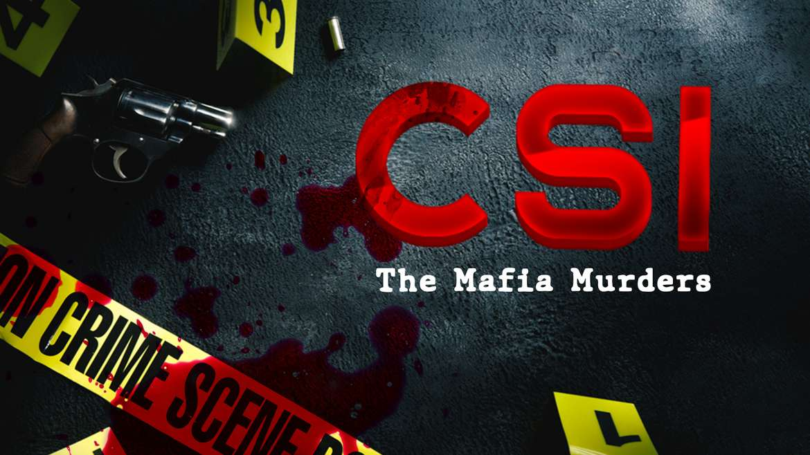 CSI – The Mafia Murders